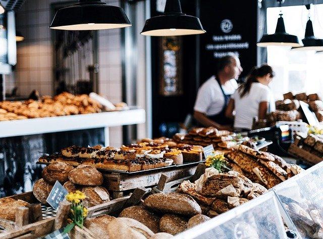 pekárna